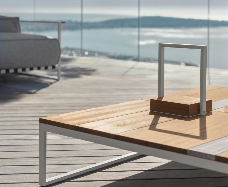 stile e architettura outdoor