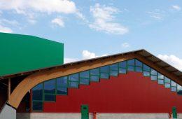 Azienda italiana umbra: parquet e pavimenti in legno di qualità