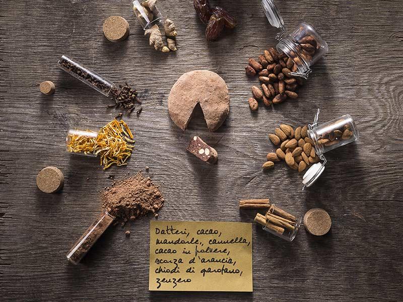 L'intera filiera di Cacao Crudo è equa e trasparente