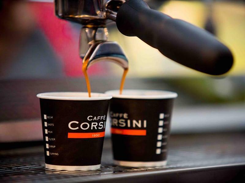 Il caffè è uno dei simboli universalmente riconosciuti dello stile di vita italiano