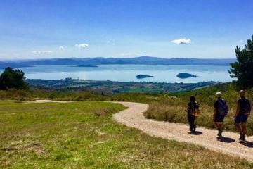 La Via del Trasimeno, un nuovo cammino in Umbria