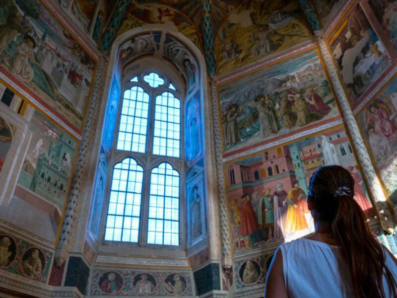 Sistema Museo, patrimonio culturale italiano