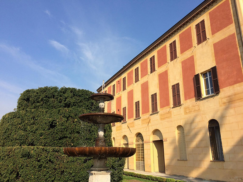 Centro giornalismo Perugia