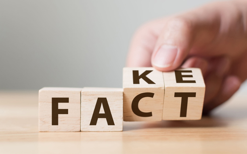 Fact-checking per combattere le fake news