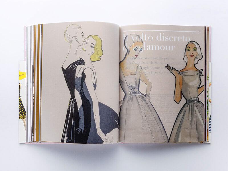 Libro Luisa Spagnoli - 90 anni di stile
