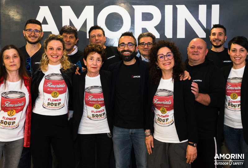 Amorini settore montagna, sport outdoor Perugia