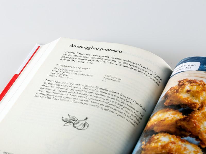 Libro Simone Bovini - Le ricette dimenticate della cucina regionale italiana