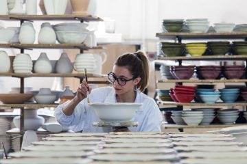 Bizzirri laboratorio artigianale ceramiche