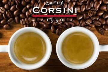 Corsini azienda toscana di caffè