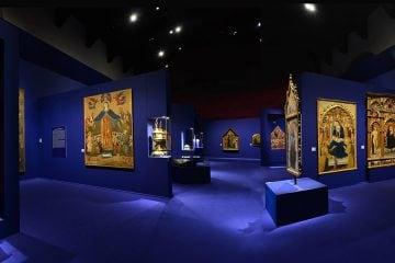 La Galleria Nazionale dell'Umbria compie cento anni