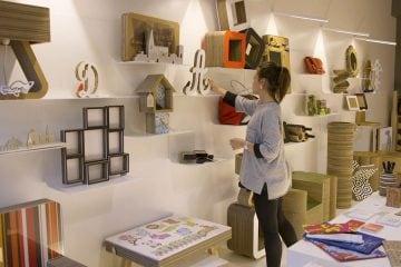 Allestimenti punti vendita, prestampa e packaging Perugia