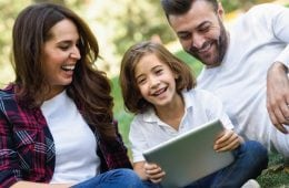 Incontri educativi digitali per genitori