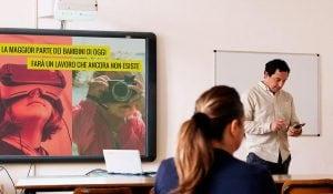 Formazione e corsi digitali per gli adulti