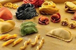 Surgital: tradizione e amore per la pasta fresa surgelata