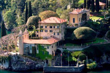 Villa del Balbianello a Tremezzina - Como