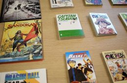 Editoria e mercato dei fumetti in Italia