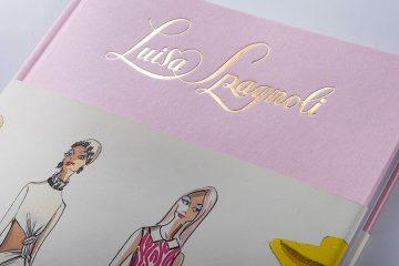 Opera prestigiosa per i 90 anni di Luisa Spagnoli