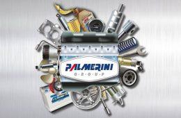 Parlmerini Group, settore automotive e ricambi per automobili
